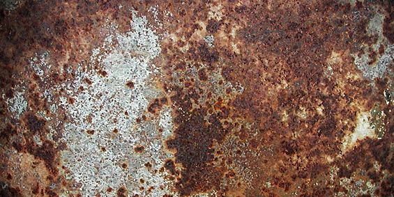 rust metals and texture - photo #28