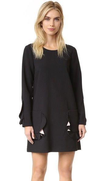 36+ Bcbg black dress with pockets ideas