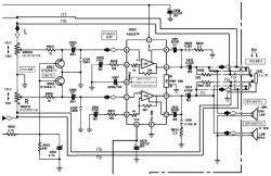 Компьютерная акустическая система из старой магнитолы