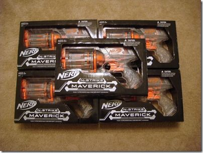Gallery For > Nerf Guns Of The Future