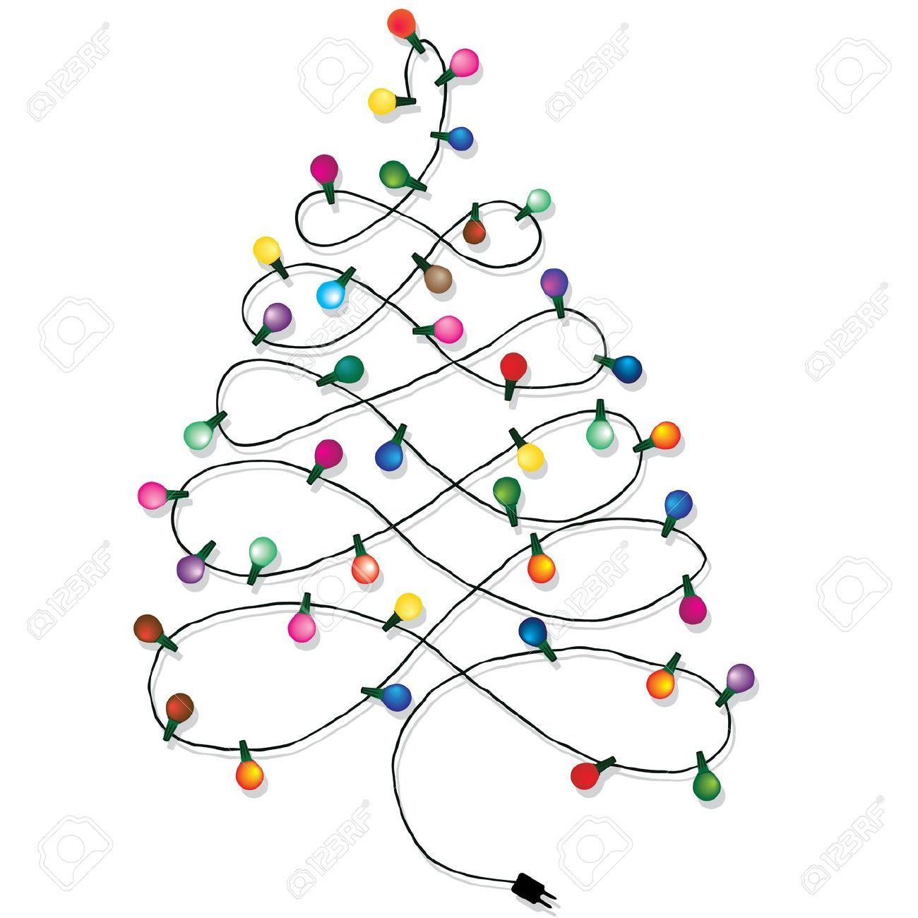 How To String Lights On A Christmas Tree Unique Christmas Tree Lighting Background  Google Search  Christmas Decorating Design