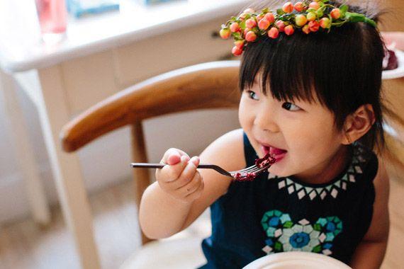 DIY terrariums for Hayden's 3rd birthday | Shop Sweet Things | 100 Layer Cakelet