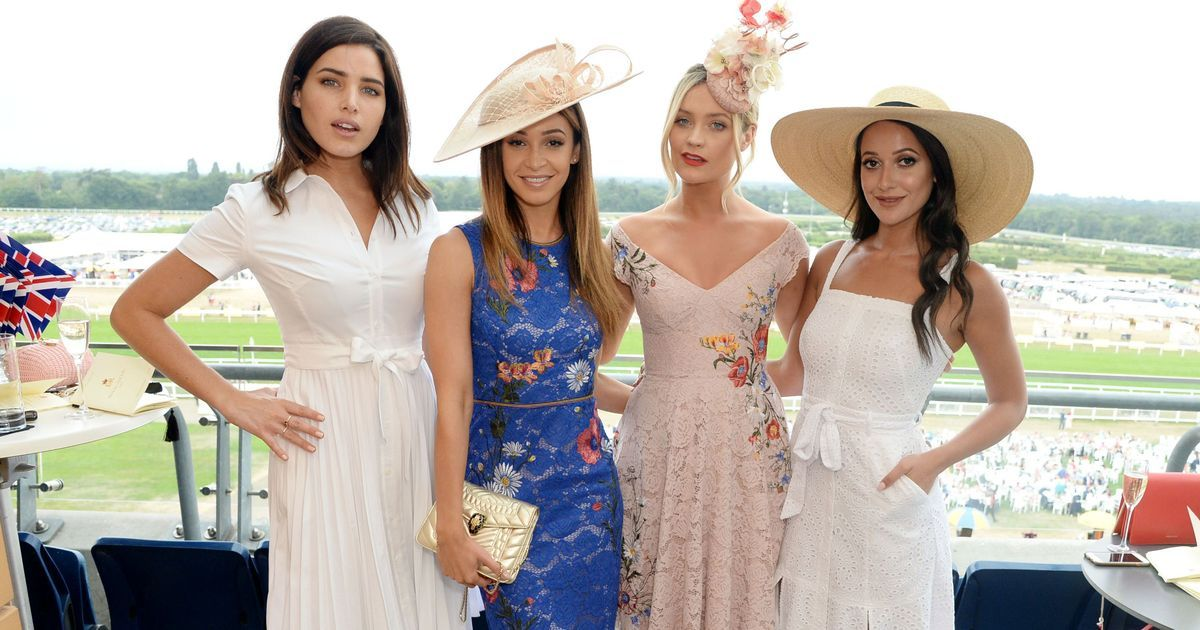 Royal Ascot Dress Code And What To Wear - Mirror Online Royal Ascot Dress Code And What To Wear - Mirror Online Woman Waistcoats crazy old woman waistcoat