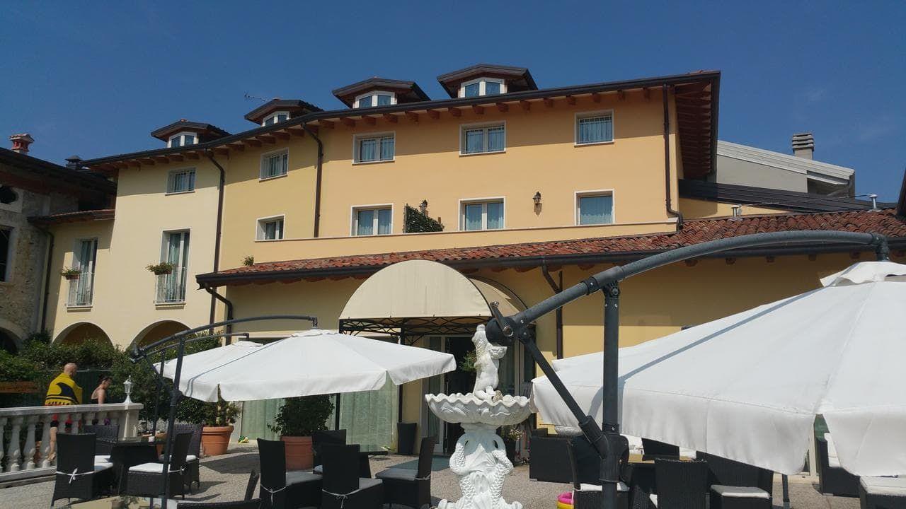 Hotel dei Poeti Wellness Resort Manerba del Garda