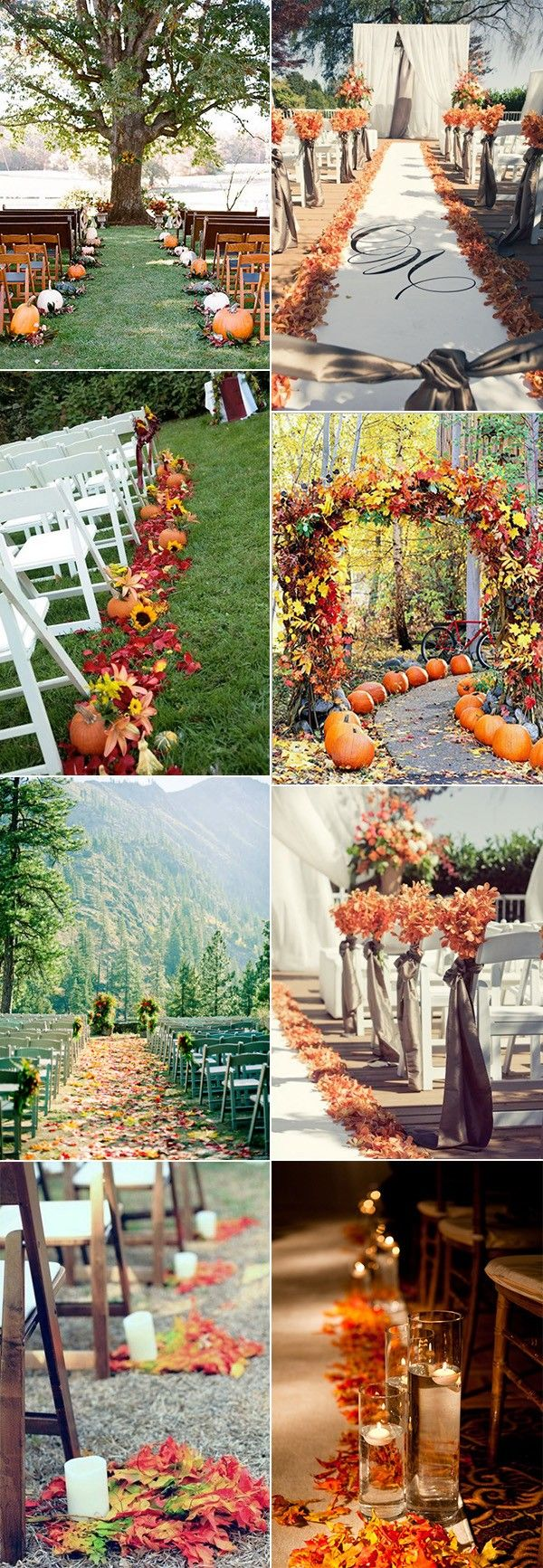 70 Amazing Fall Wedding Ideas For 2018 Decoration Weddings And