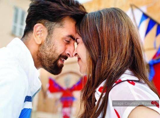 Tamasha Deepika Padukone and Ranbir Kapoor   Ranbir kapoor ...