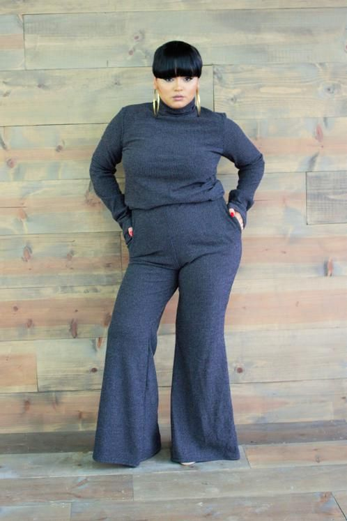 "The ""Ring my Bell"" Pant 