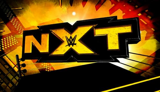 Nxt Logo Wwe News Full Show Wwe