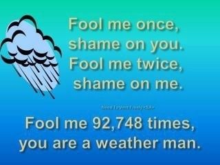 funny weather quotes with images weather man funny sayings