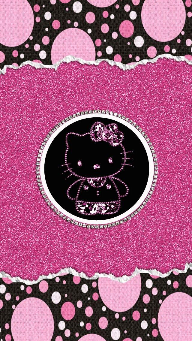 Gambar Hello Kitty Untuk Wallpaper Wa