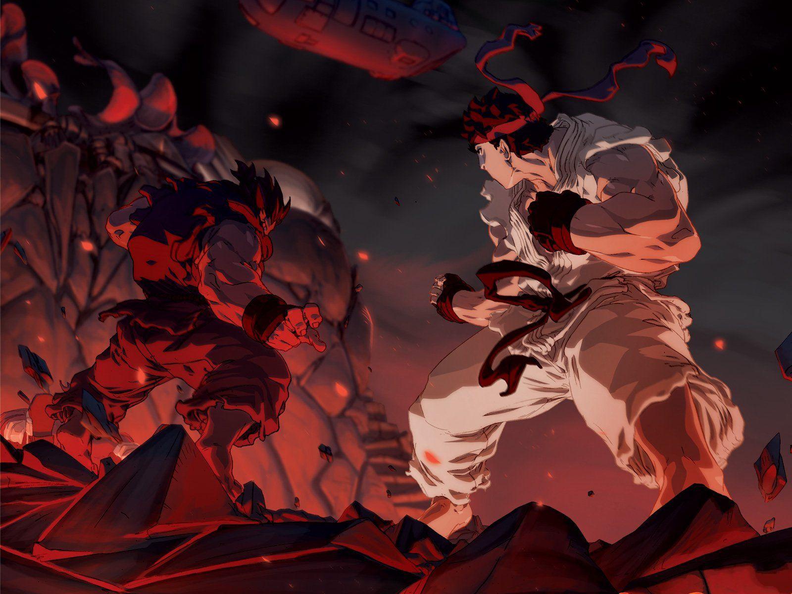 akuma street fighter wallpaper hd hd wallpapers download