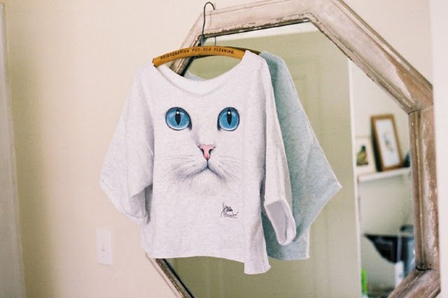 I will do this once I get this sweatshirt