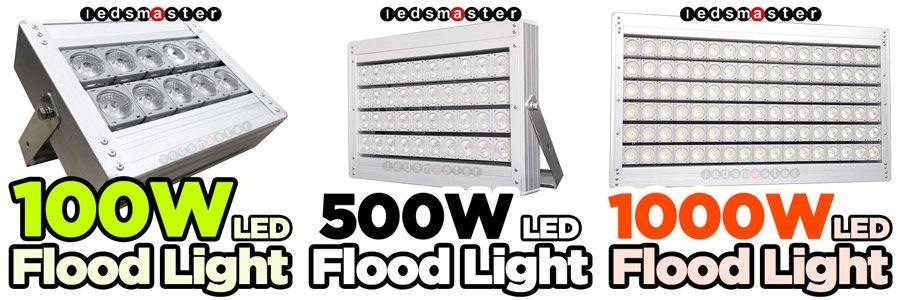 Led Flood Light 100w Replace 400w 500w Mh By Eversale 159 99 100w Led Floodlight 100 240v Ac Neutral White 45 Led Flood Lights Flood Lights Led Flood