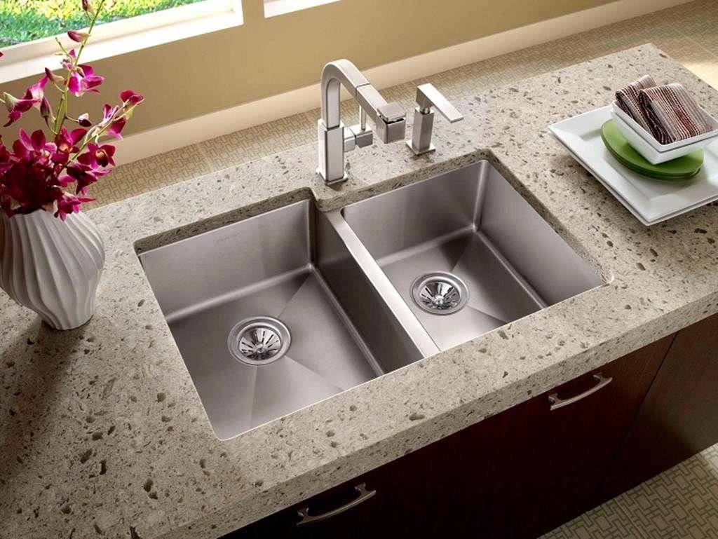Best Rated Stainless Steel Undermount Kitchen Sinks   http ...