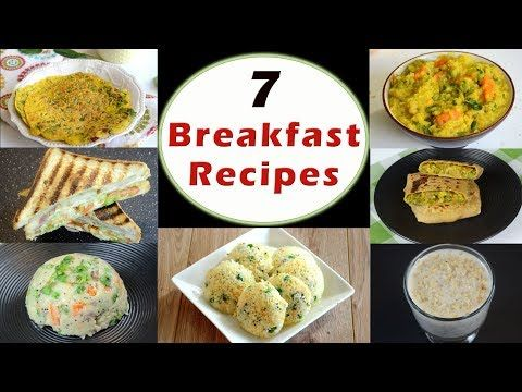 Youtube food pinterest indian breakfast share button and recipes breakfast recipes easy and quick vegetarian for the whole week if you liked the recipe please hit the like and share button for more quick and easy reci forumfinder Choice Image