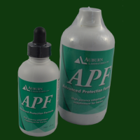"""APF's broad protective benefits support your horse's natural ability to """"adapt"""" to stress."""