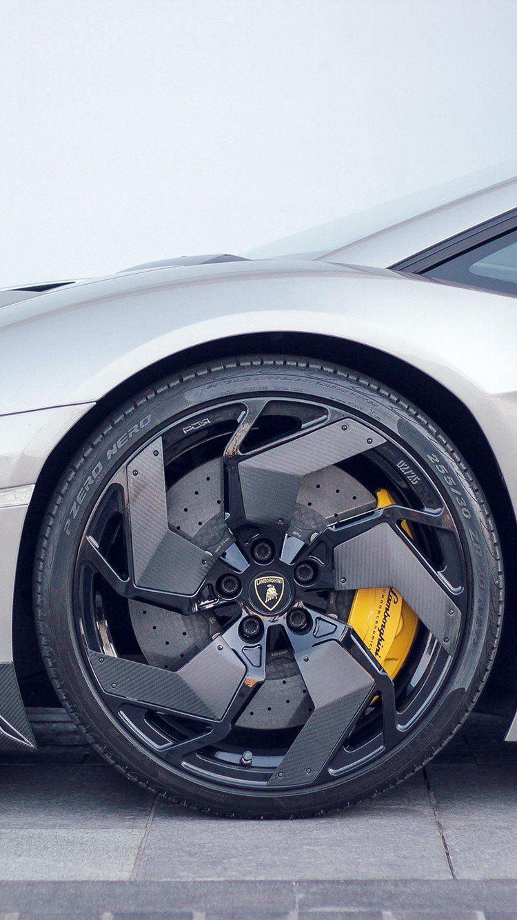 Lamborghini Car Wheel Nice City Wallpaper Hd Iphone Cosas De