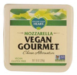 Vegan Mozzarella Recommended For The Gluten Free Vegan Quiche Mozzarella Vegan Grocery Vegan Grocery Shopping