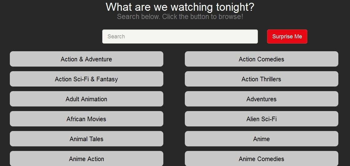 14++ All out anime netflix inspirations