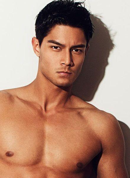 Picture of Daniel Matsunaga