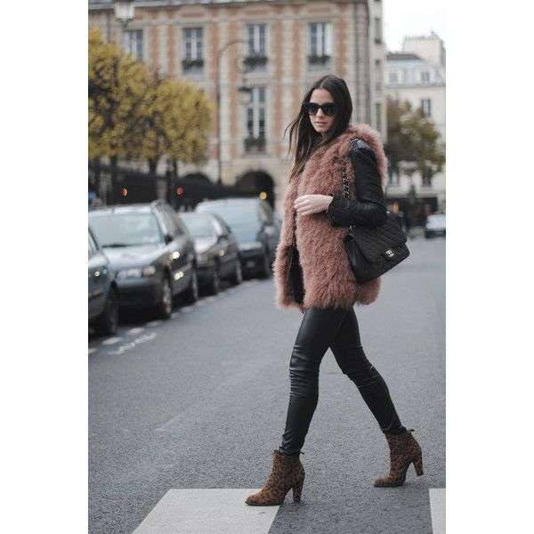 The One And Only Paris ❤ liked on Polyvore
