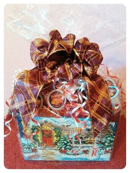 Phttp://www.ebay.com/usr/carmensgiftfastrackumpkin Spice K-Cup Gift Basket #Indulgio