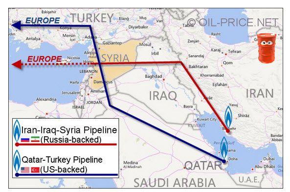 Risultati immagini per islamic pipeline