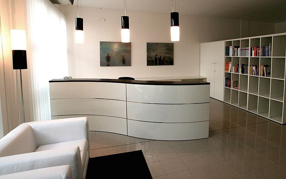 Swell 1000 Images About Reception Area On Pinterest Dental Office Largest Home Design Picture Inspirations Pitcheantrous