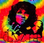 Tie Dye Tapestries - $25.00 ea. Free Shipping New Tie Dye Cloth Tapestries - A cool tapestry printed in high quality silk screen on vibrant tie dye cloth. Size: 40 inches by 45 inches - $25.00