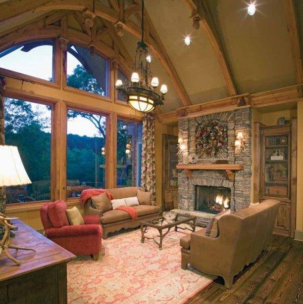 Craftsman Interior Design Bing Images