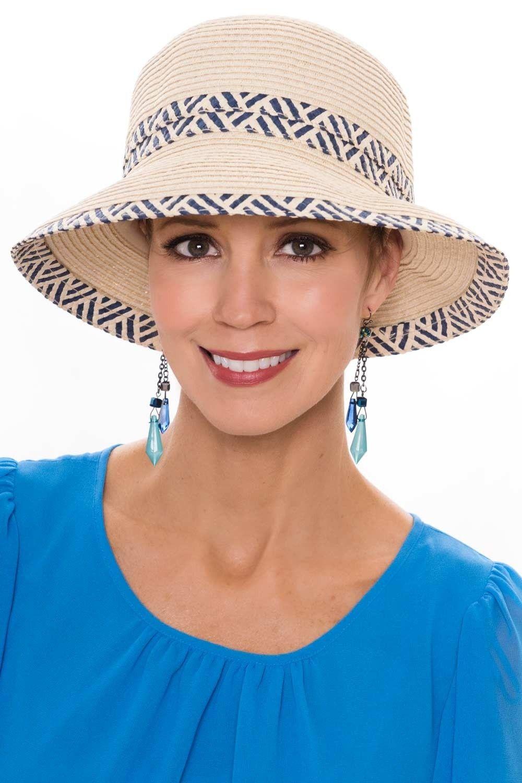 8418990c Catori Cloche Hat | Sun Hats for Women in 2019 | Summer Headwear ...