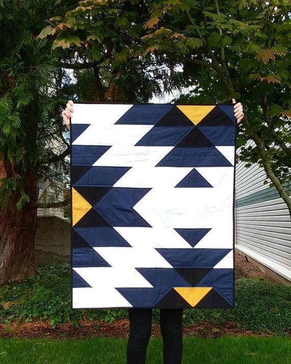 Pin Von Aleyda Duque Auf Modern Quilts Patchwork
