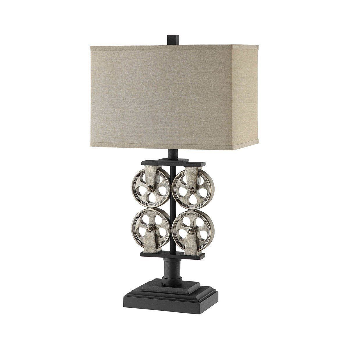 Whitmore Hall Table Lamp By Stein World