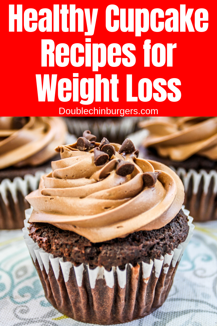 Healthy Cupcakes Recipes