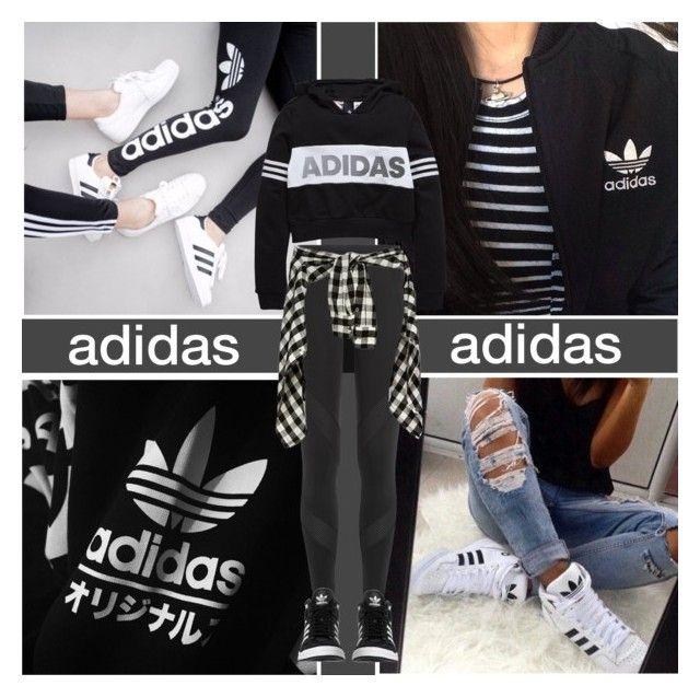 adidas adidas, scarpa, borsa e accessori di abbigliamento