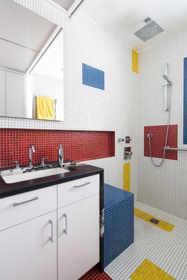Westwood Guest Bathroom | Remodeling | Charlottesville, VA ...