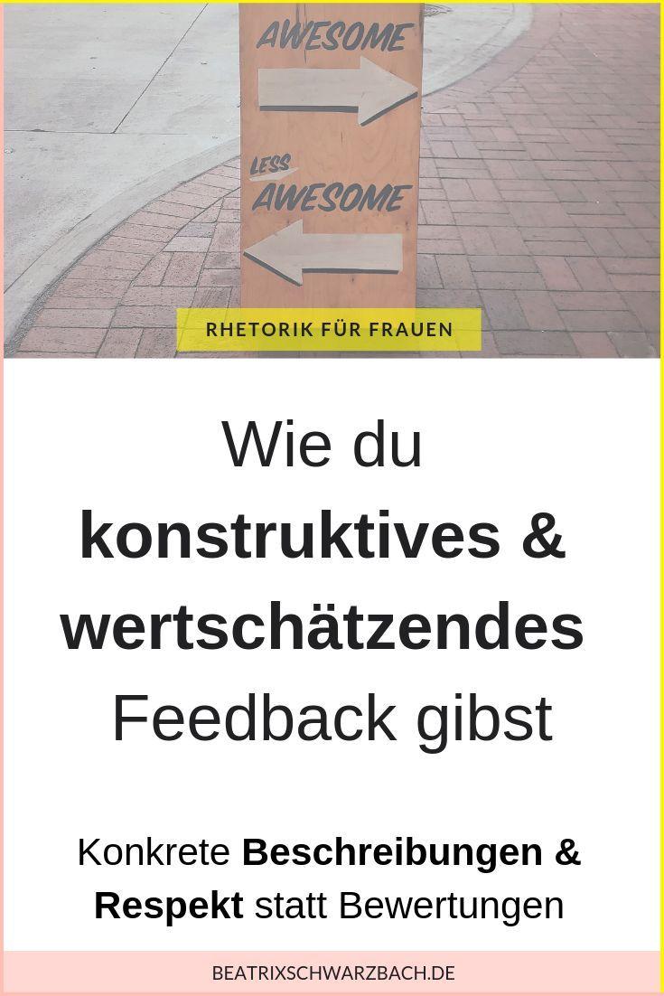 Beatrix Schwarzbach - Rhetorik-Blog