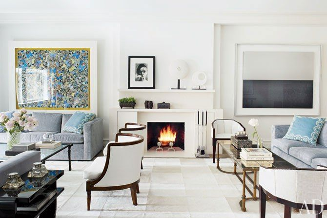 2012 AD100 Penny Drue Baird Architectural digest Interiors and