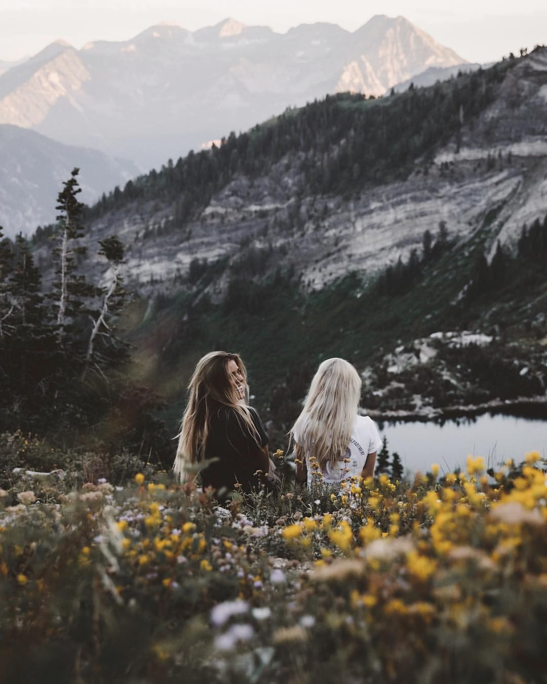 """Photo of jacquelyn ♡ auf Instagram: """"Es gibt keinen Ort wie Utah 🌻🌲"""""""