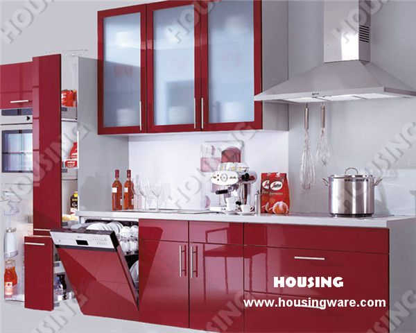 High Gloss Lacquer Finish Kitchen Cabinet With Frosted Glass Wall Cabinet Buy Lacquer F Modern White Kitchen Cabinets Glass Kitchen Cabinets Kitchen Cabinets
