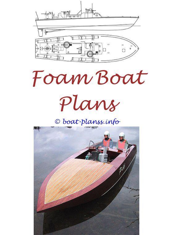hydrofoil boat plans - building a dog ramp for boat.jet boat build ...