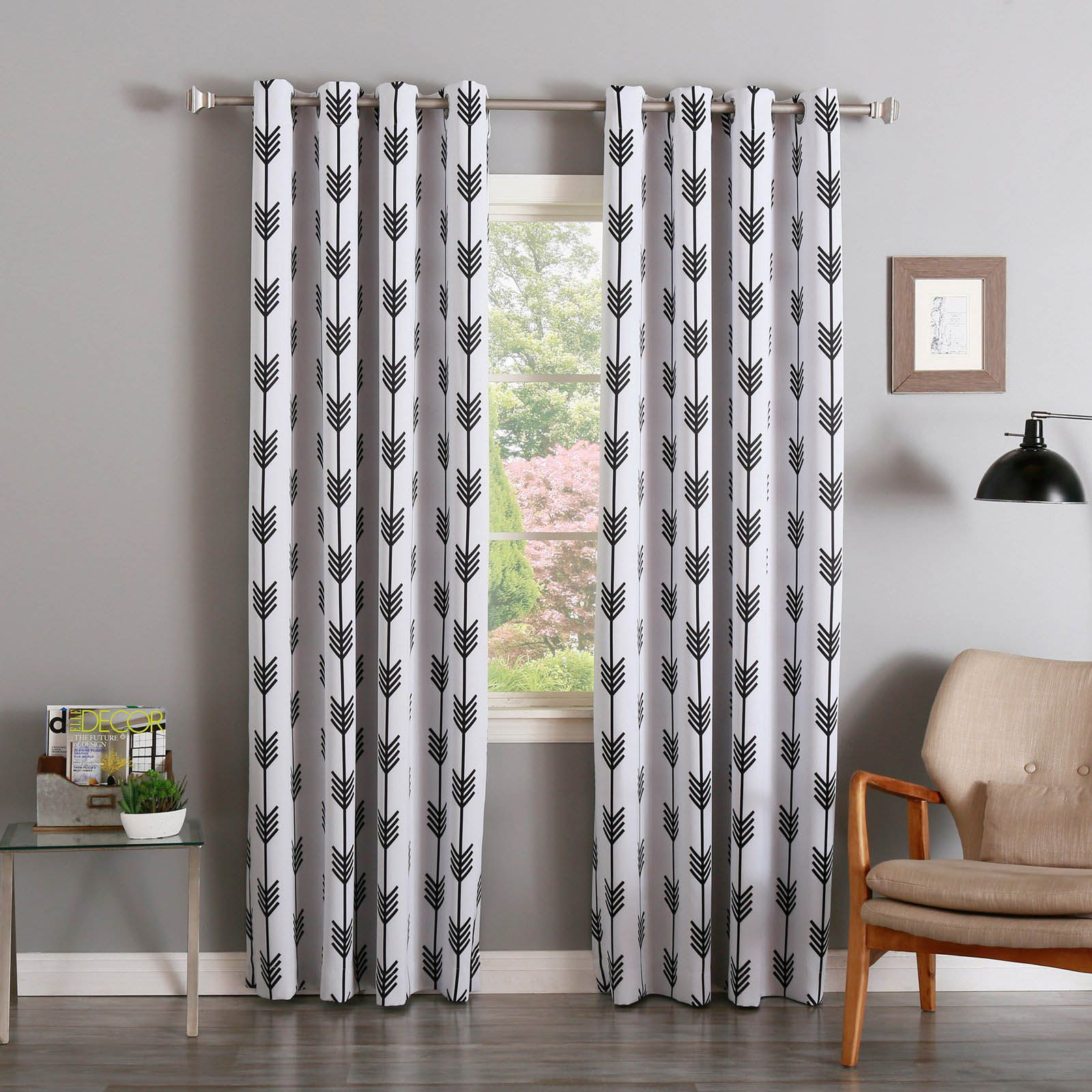 Ways To Upgrade Your Curtains Eva Cool Curtains Panel