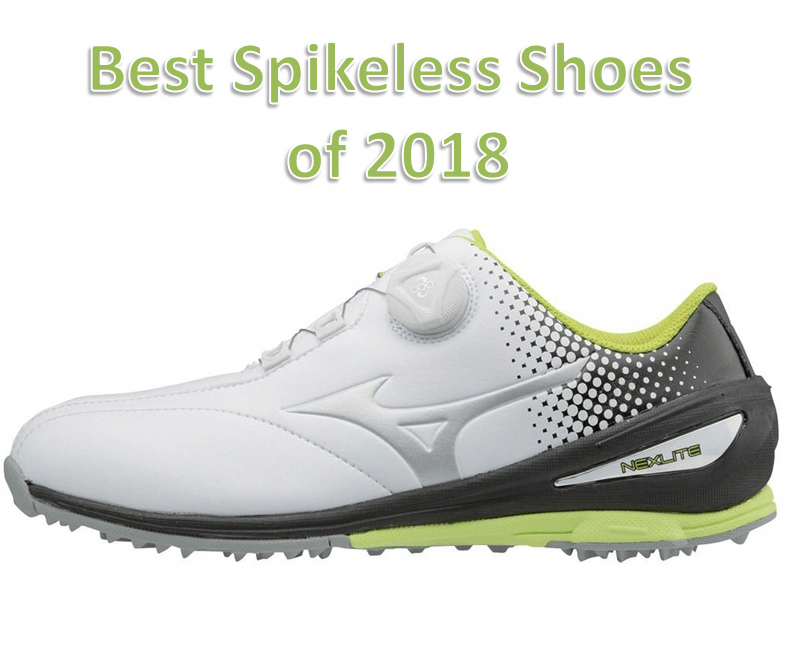 best authentic 981e0 ae1ed 2018 Best Spikeless Golf Shoes – Golfing Addiction  golftips