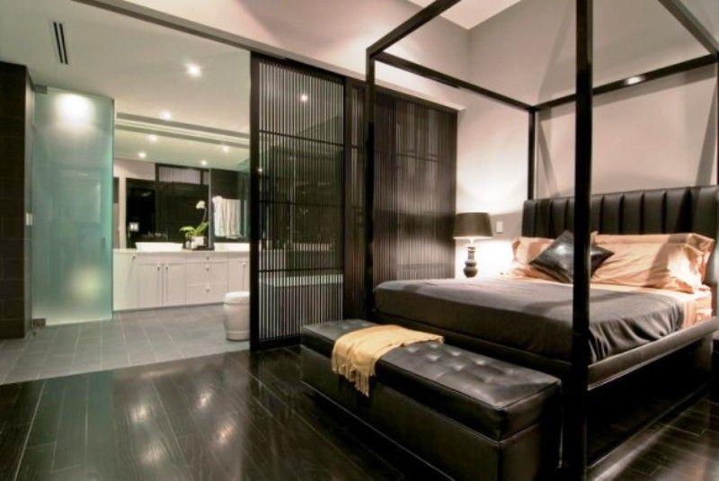 Master Bedroom Minimalist Design Amazing Easyontheeyefacinatingmasculinemodernminimalistandstylish Design Inspiration