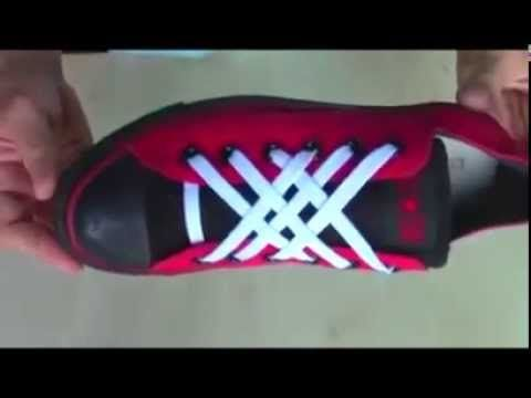 6 Lacing Techniques to Give Your schoen the Best Fit