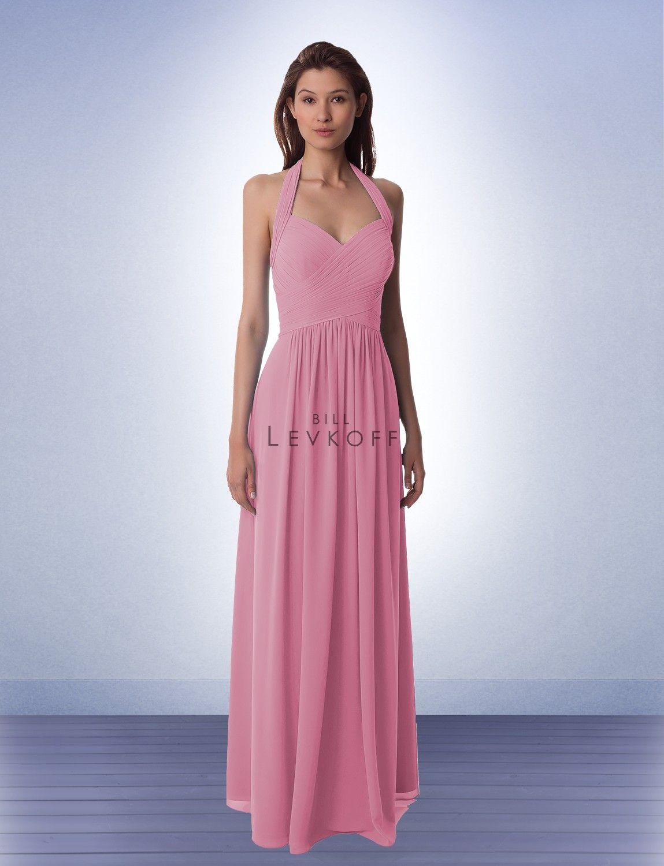 Bridesmaid Dress Style 990 - Bridesmaid Dresses by Bill Levkoff ...
