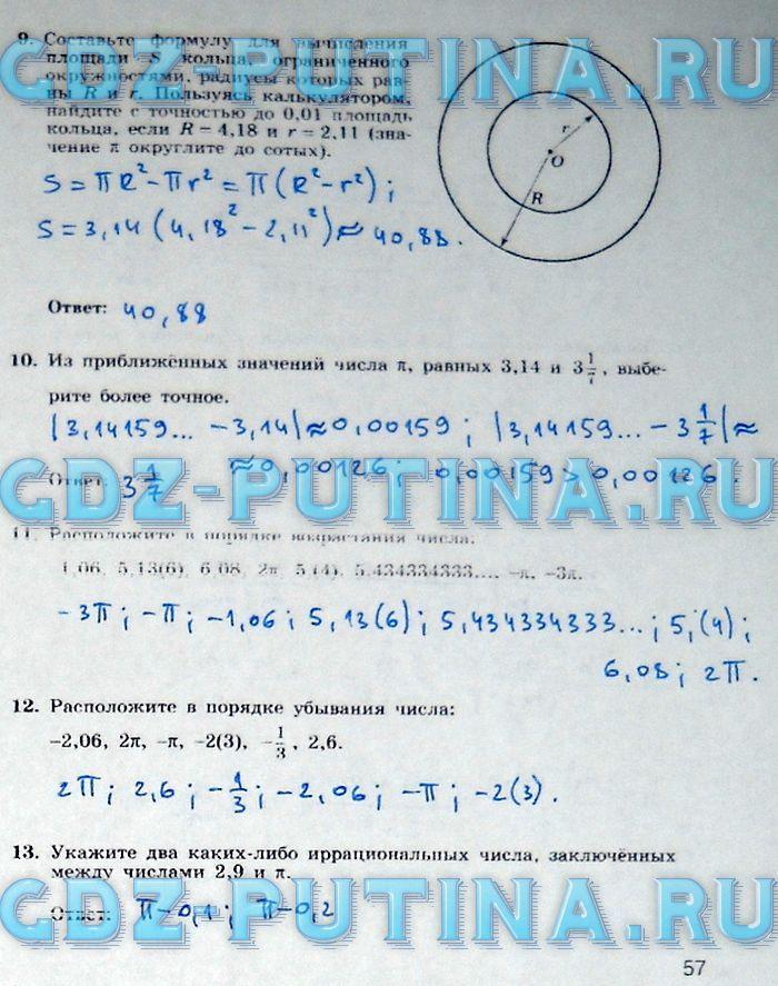 Решебник по русскому языку 4 класса зеленина