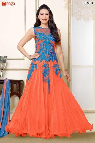 BZGN 51666 | Women\'s Fashion | Pinterest | Buy gowns online, Gowns ...