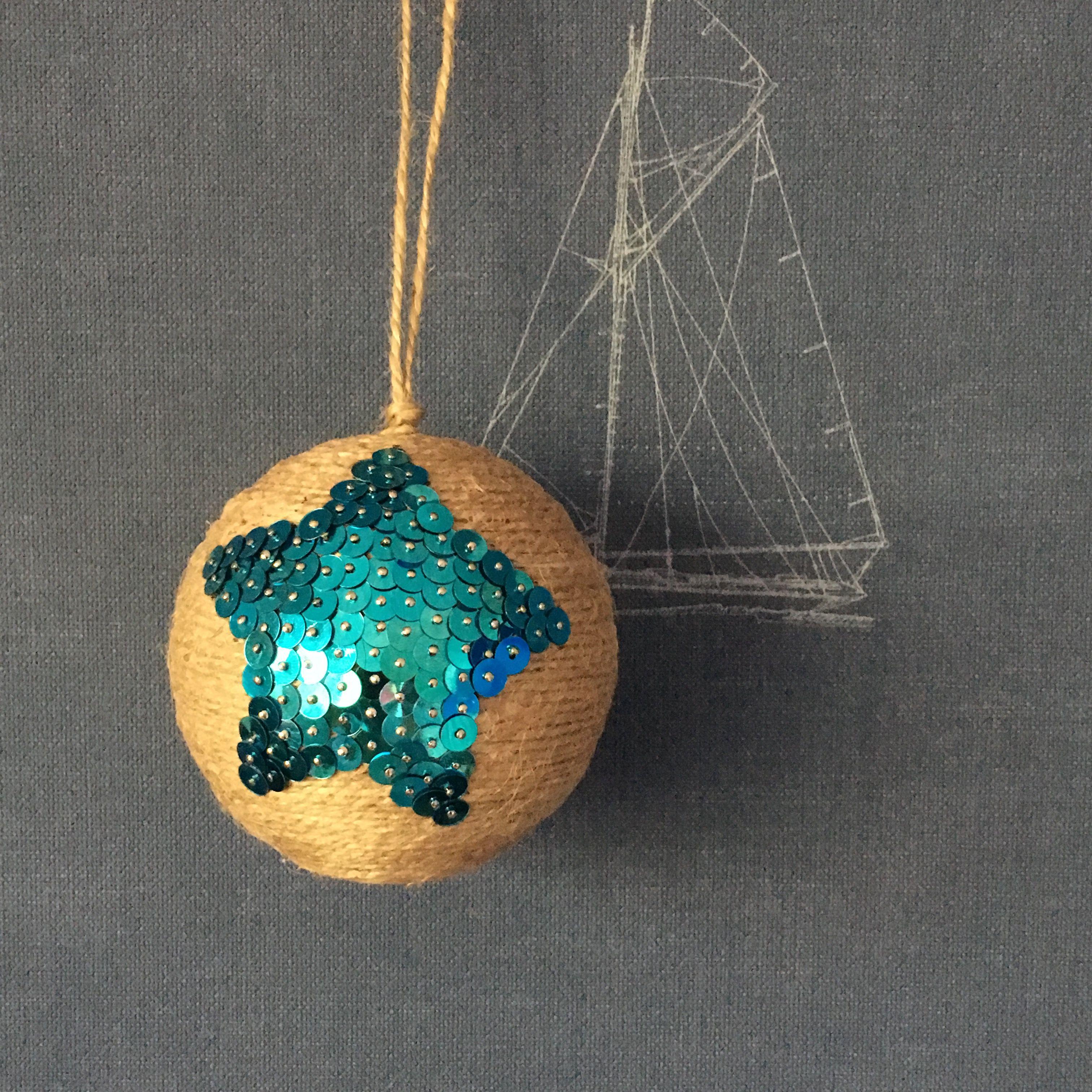 #DIY/Christmas decoration/ deco noel