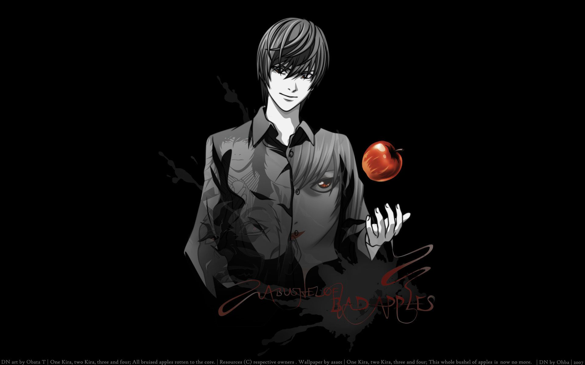 Day 9 | Best anime villain | Light Yagami/Kira (Death Note) | He may be the protagonist but I can definitely say he became the villain as the story progressed.